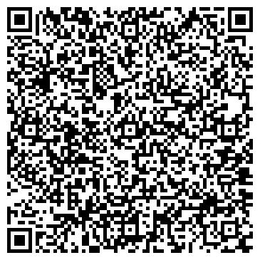 QR-код с контактной информацией организации Арт-Интерьер, ООО