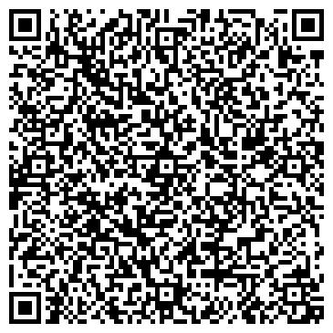 QR-код с контактной информацией организации Мастерская резьбы по дереву МКУ, ЧП