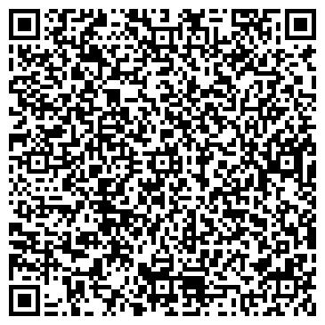 QR-код с контактной информацией организации Гранд-декор, салон-магазин