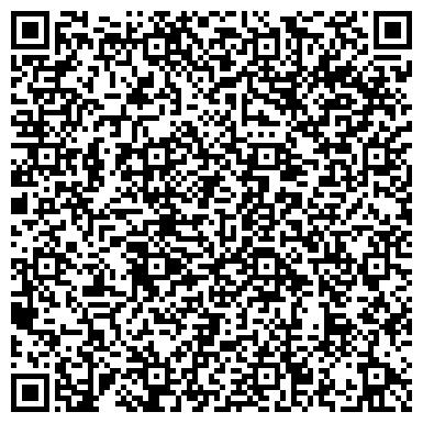 QR-код с контактной информацией организации Версаль Глас Мозаик (Versall glass mosaic), ООО