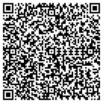 QR-код с контактной информацией организации Идея LUX, ЧП