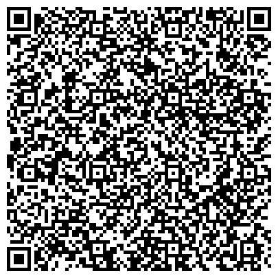 QR-код с контактной информацией организации Юго-Восточная строительная компания, ООО