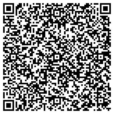 QR-код с контактной информацией организации AnnetFlowers (АннетФлауэрс), ООО