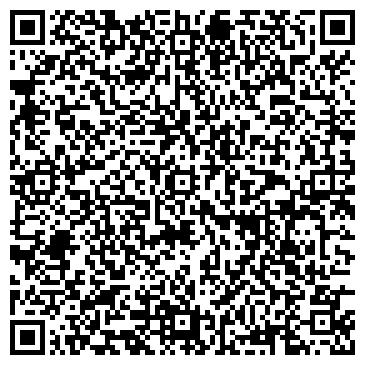 QR-код с контактной информацией организации Окна Профи, СПД