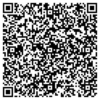 QR-код с контактной информацией организации Бор де Нюк, ЧП