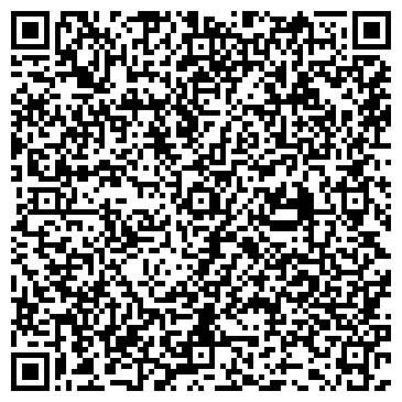 QR-код с контактной информацией организации СВИТОЧ, АРТЕМОВСКАЯ ОБУВНАЯ ФАБРИКА, ОАО