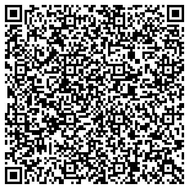 QR-код с контактной информацией организации Студия флористики Елена, ООО