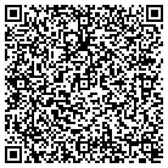 QR-код с контактной информацией организации Восток-запад, ООО