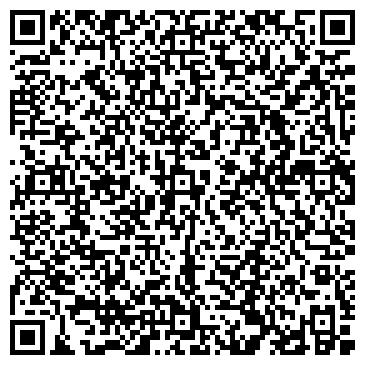 QR-код с контактной информацией организации MD House, ООО (МД Хаус)