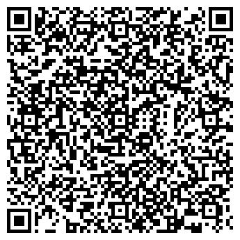QR-код с контактной информацией организации Будовастиль, ООО