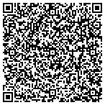 QR-код с контактной информацией организации Планета-Камень, ООО