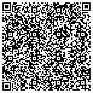 QR-код с контактной информацией организации Милана (Milana) Свадебное агентство, ООО