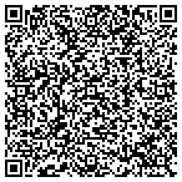 QR-код с контактной информацией организации Babich Design,ФОП Бабич