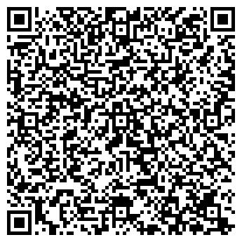 QR-код с контактной информацией организации Студия аэрографии, СПД