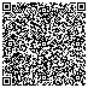QR-код с контактной информацией организации Мастер-курсы, ЧП