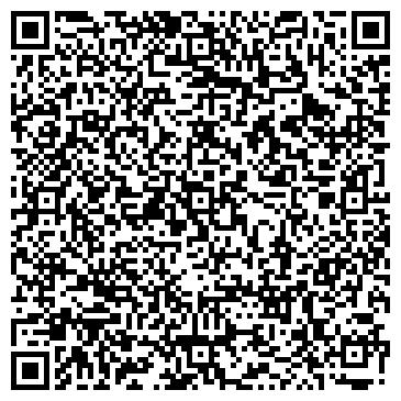 QR-код с контактной информацией организации Изюм Дизайн, СПД (Izum Design)
