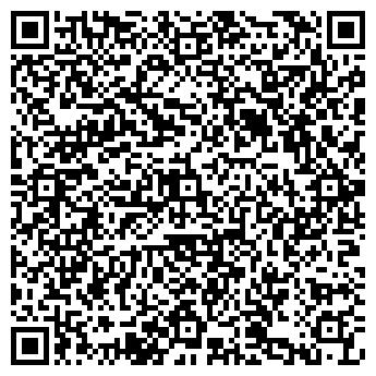 QR-код с контактной информацией организации Art image, ЧП
