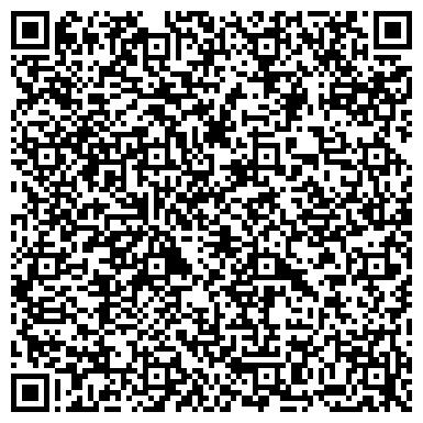 QR-код с контактной информацией организации Первая Универсальная Порезка Стекла и Зеркал, ЧП