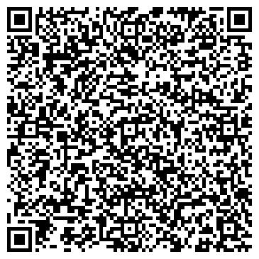 QR-код с контактной информацией организации Королевский дизайн, ЧП