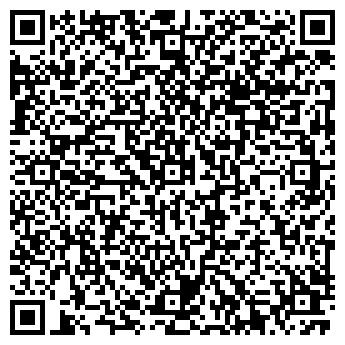 QR-код с контактной информацией организации СантехноСервис, ЧП