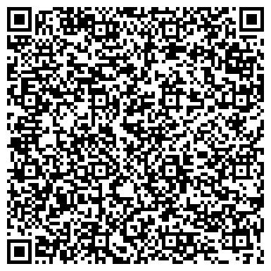 QR-код с контактной информацией организации Аэрография, художественная роспись, ООО