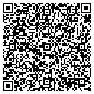 QR-код с контактной информацией организации Влади, ЧМП