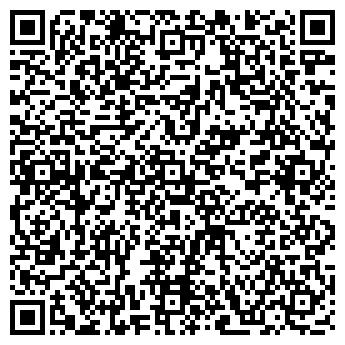 QR-код с контактной информацией организации Дизайн-студия Мишель, ООО