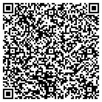 QR-код с контактной информацией организации Голден АРТ, ЧП