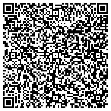 QR-код с контактной информацией организации БЮС Гарантия, ООО