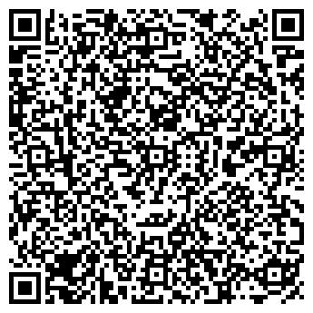 QR-код с контактной информацией организации Осаула, ЧП