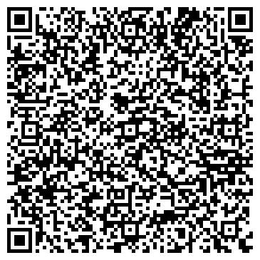 QR-код с контактной информацией организации Партнер, Компания