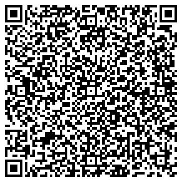 QR-код с контактной информацией организации Твой Стиль ПКФ, ЧП