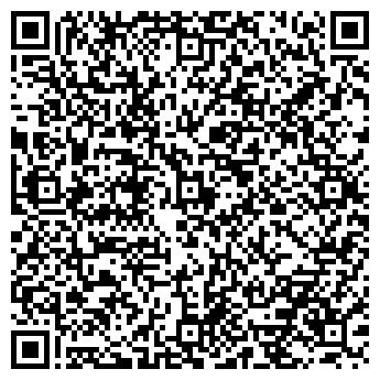 QR-код с контактной информацией организации Фабрика ДОМ