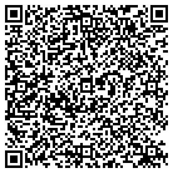 QR-код с контактной информацией организации ПРОГРЕСС, OOO