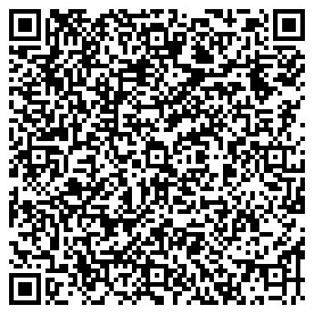 QR-код с контактной информацией организации Новые зодчие, ООО