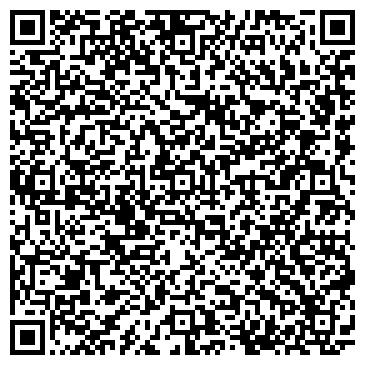 QR-код с контактной информацией организации ТрансИнвестБуд Украина, СПД