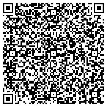QR-код с контактной информацией организации Мебель комплект, ЧП