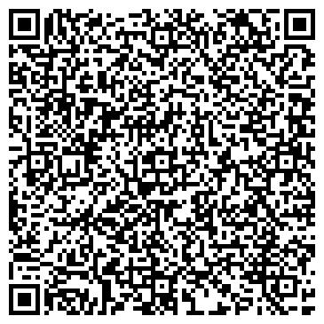 QR-код с контактной информацией организации Вуд мастер, ЧП (Wood Мастер)