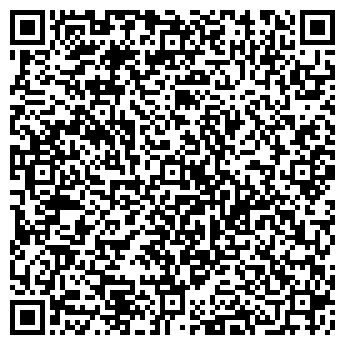 QR-код с контактной информацией организации Интерьерные решения, ЧП