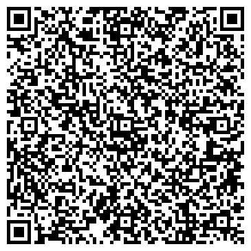 QR-код с контактной информацией организации Фабрика лепного декора, ООО