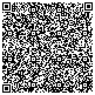 QR-код с контактной информацией организации Трейди. Студия психодинамики, архитектуры и дизайна, компания