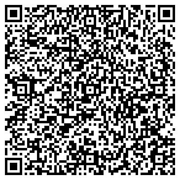 QR-код с контактной информацией организации Спринт ПБП, ЧП