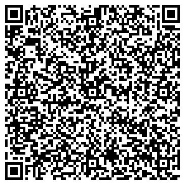 QR-код с контактной информацией организации АХТЫРСКИЙ СЫРКОМБИНАТ, ОАО