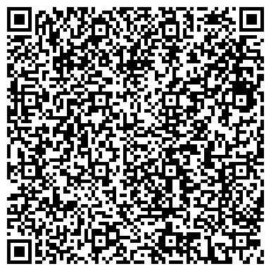 QR-код с контактной информацией организации Фидер, ООО (Все для каминов и печей)