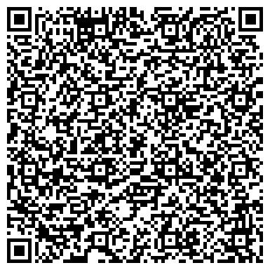 QR-код с контактной информацией организации Пфайфер и Фрадина (Pfayfer&Fradina design interior), ЧП