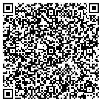 QR-код с контактной информацией организации Бречко О. А., ЧП