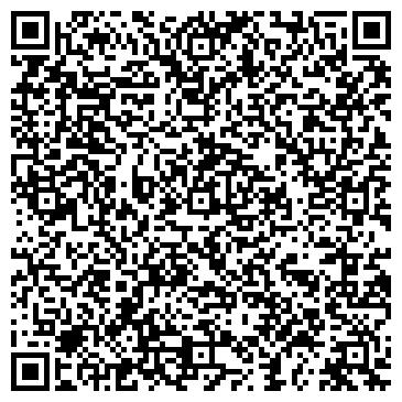 QR-код с контактной информацией организации Авторский дизайн интерьера, ЧП