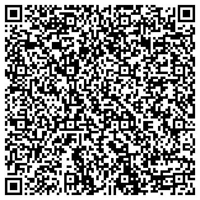QR-код с контактной информацией организации Студия интерьера Alina, ЧП