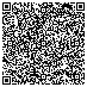 QR-код с контактной информацией организации АХТЫРСКОЕ УПРАВЛЕНИЕ БУРОВЫХ РАБОТ, ОАО