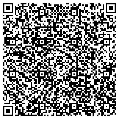 QR-код с контактной информацией организации Все для уюта и дома, ООО (Home-style)